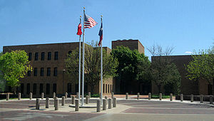 The Texas Tech University School of Law at Tex...