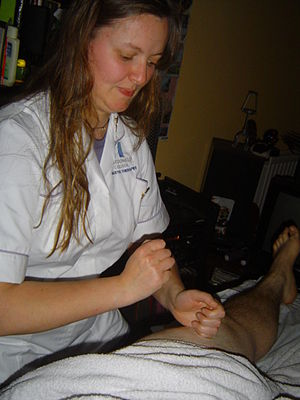 Swedish Massage www.myspace.com/icraigholistic...