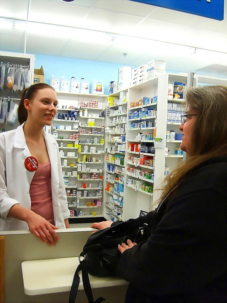 how to become a registered pharmacy technician in ontario