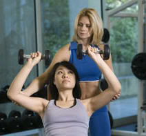 Online Courses for Personal Trainers