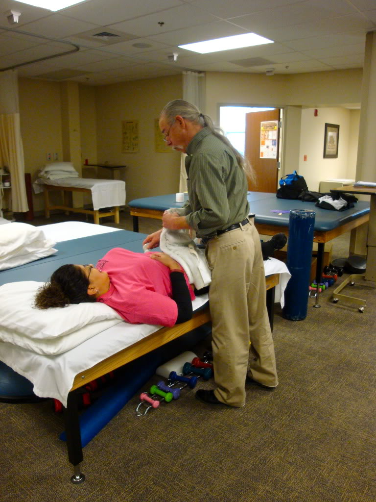Occupational Therapy Assistants and Aides